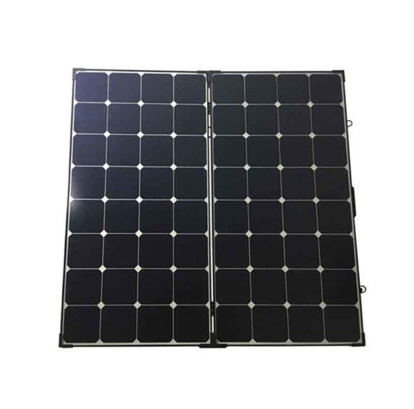 EcoFlow Delta 1800W Solar Generator Eclipse Kit