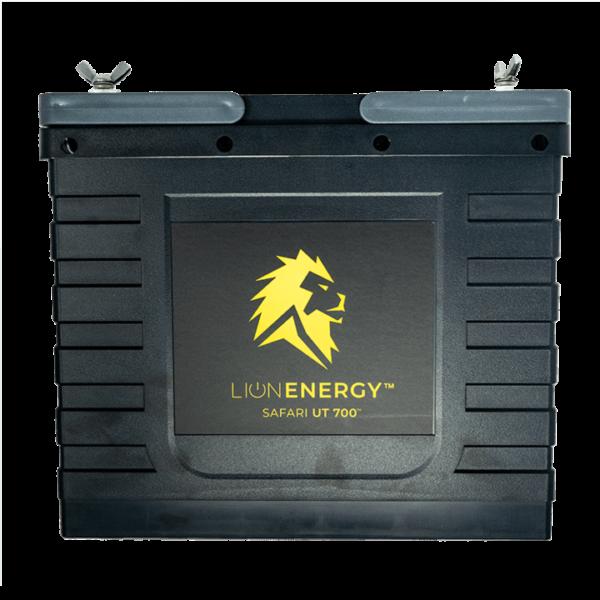 Lion Energy UT 700 Lihtium ion Battery