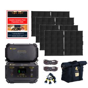 Lion Safari ME [Base Camp Kit] 2