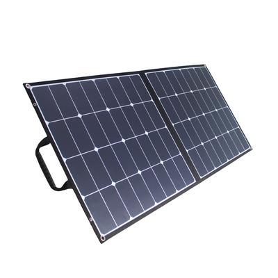 100 Watt Monocrystalline Sunpower Foldable