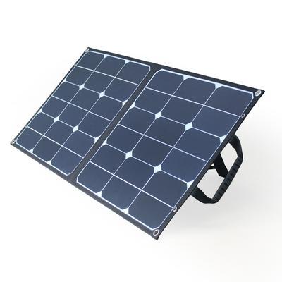60 Watt Monocrystalline Foldable Solar