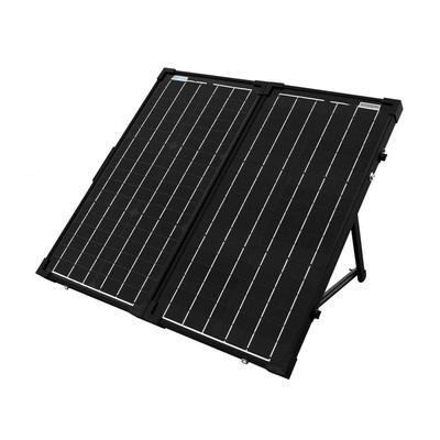 60W Foldable Solar Panel Kit