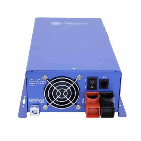 AIMS AC Converter / Battery Charger 12V