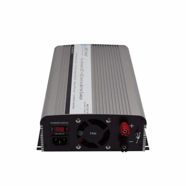 AIMS Power 1500 Watt Power Inverter with
