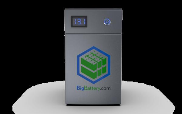 BigBattery 12V 202Ah OWL Max Power Block