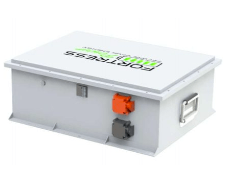 Fortress Power 5KwH