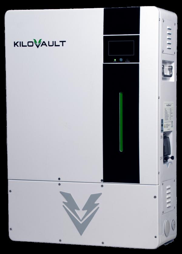 Kilovault HAB 7.5kWh V3 150Ah 48V Lithium