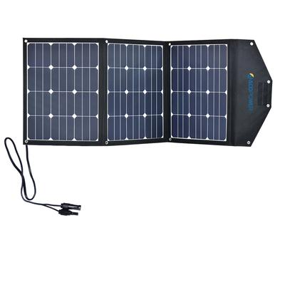 LTK 105W Foldable Solar Panel
