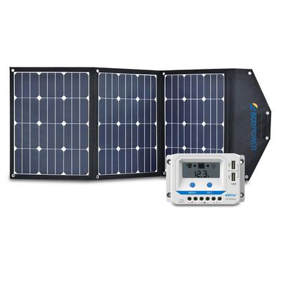 LTK 120W Foldable Solar Panel