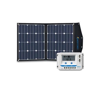LTK 80W Foldable Solar Panel