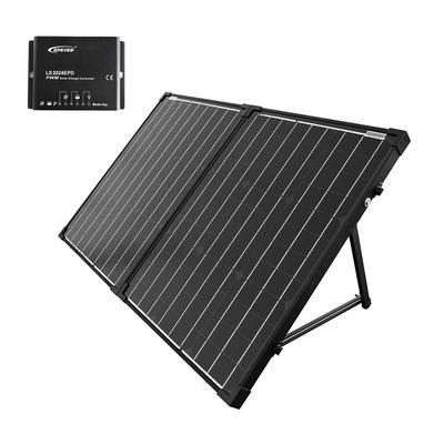 PTK 100W Portable Solar Panel