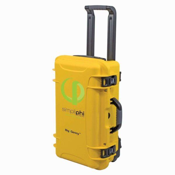 Simpliphi Big Genny 1200 kWh 12V Emergency