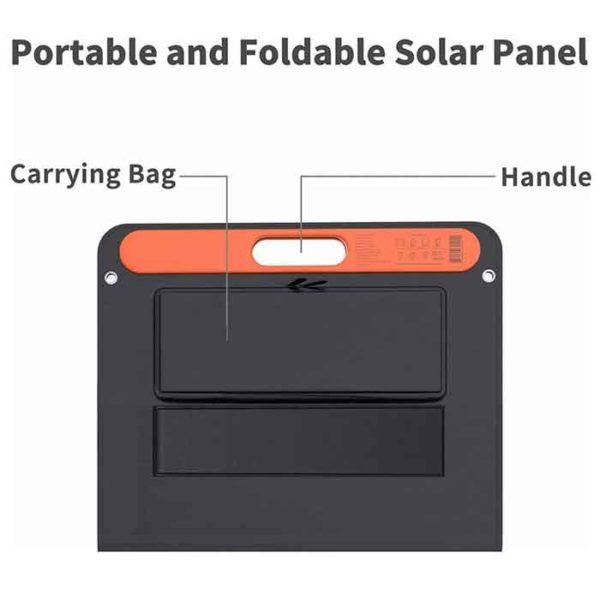 SolarSaga 100W