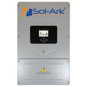 Sol-Ark 8K