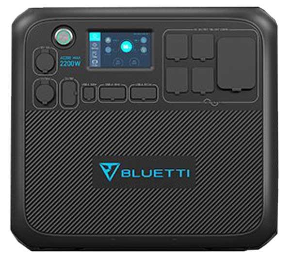 bluetti AC200Max