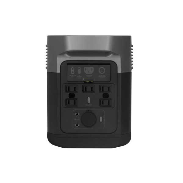 mini Power Station